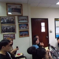 Admin2 办公室